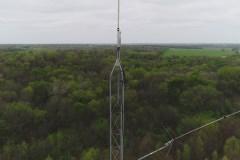 Air Reel Technologies HAM tower