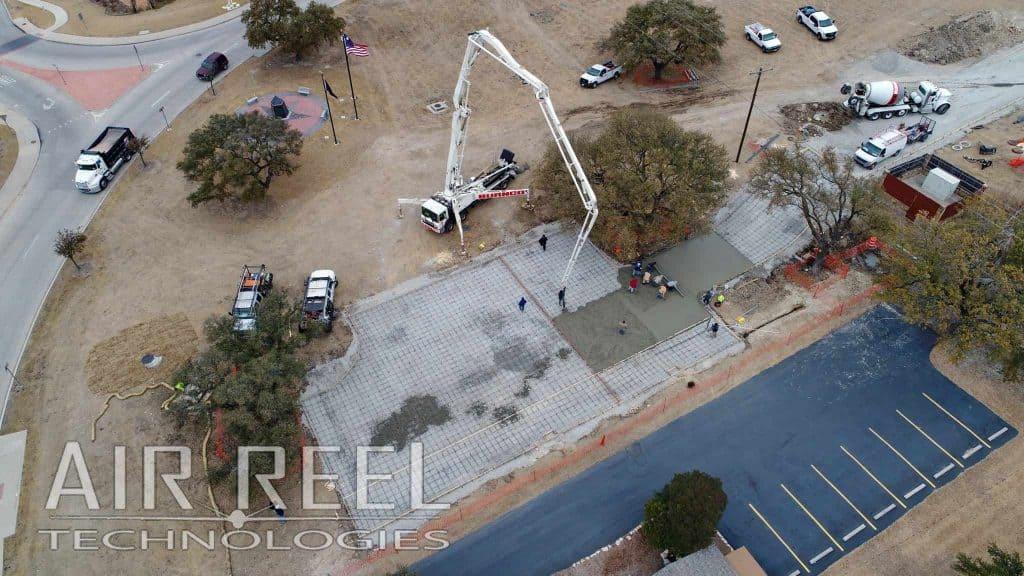 Air Reel Technologies